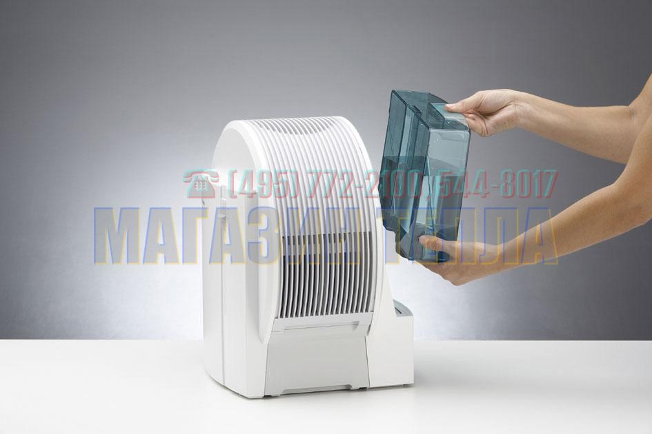 Увлажнитель воздуха boneco 1355n 2